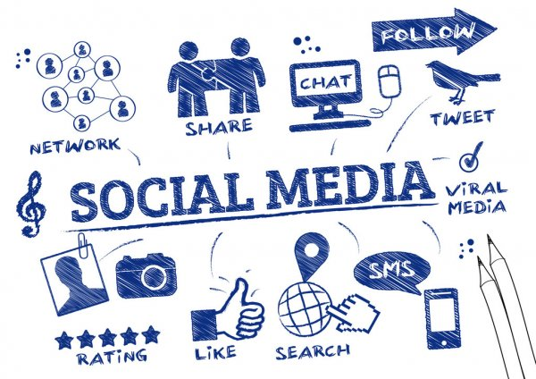 Why Social Media Can Help Small Businesses