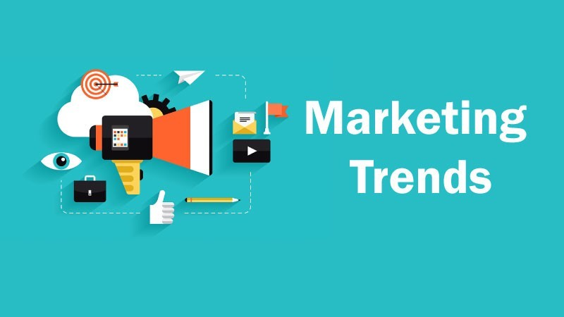 Marketing Trends to Expect in 2021