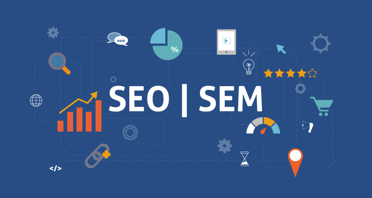 How SEO and SEM Can Help Your Small Business